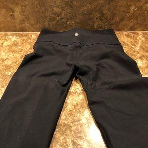 Lululemon Size 4 Crop Pants